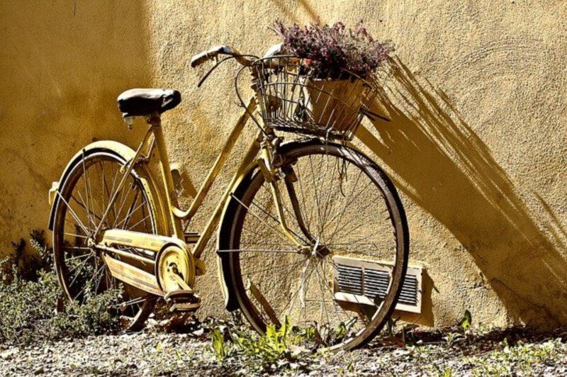 Centrowanie kół w rowerze